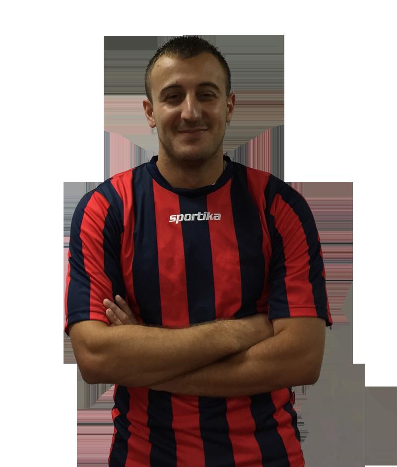 Mitrušić Marko