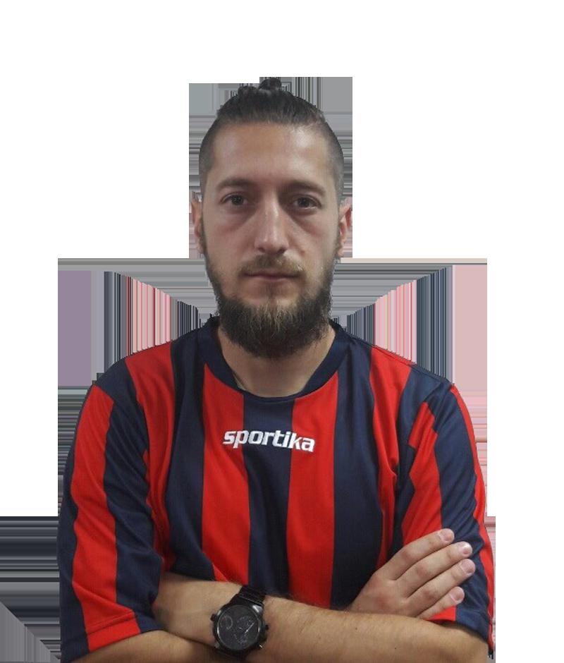 Savićević Luka